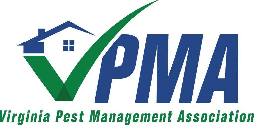 Virginia Pest Management Association (VPMA) logo
